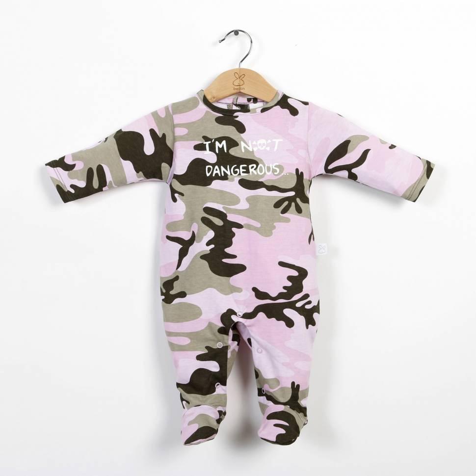 Pijama CHARLY rosa