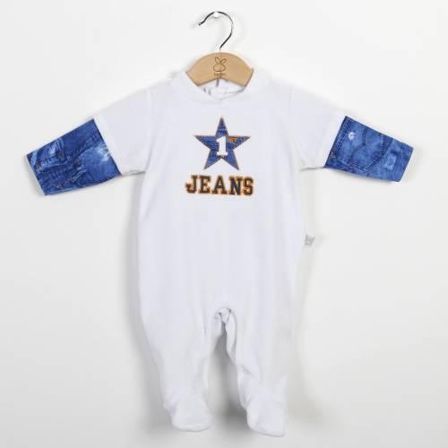 Pijama JEANS