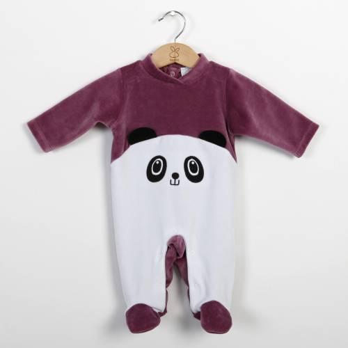 Pijama BAMBÚ beltin newborn