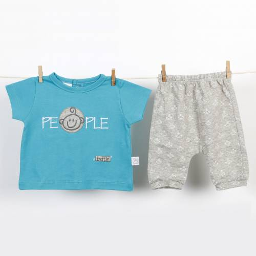 Conjunto PEOPLE