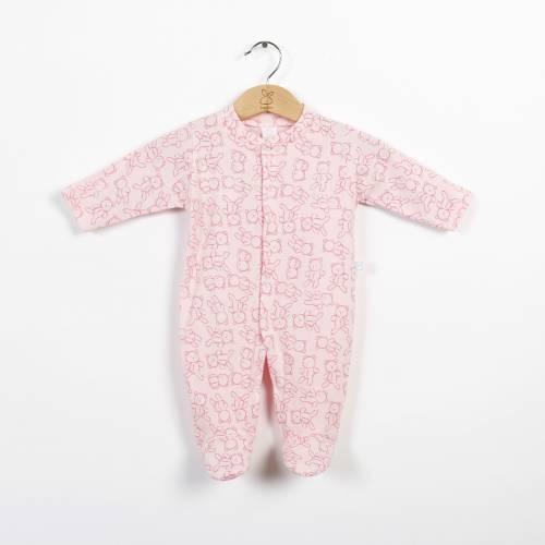 Pijama ROXY rosa