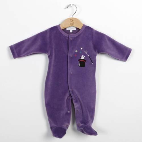 Pijama MERLÍN