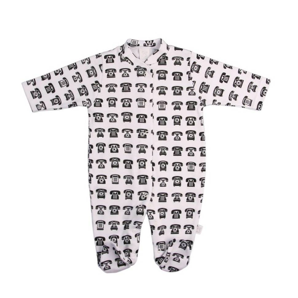 Pijama PHONE