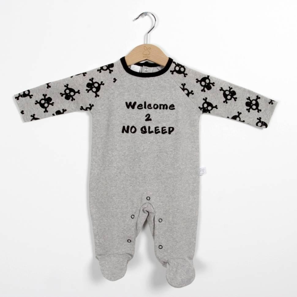 Pijama ALFA