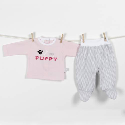 Conjunto PUPPY