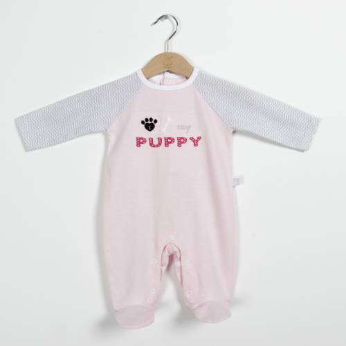 Pijama PUPPY