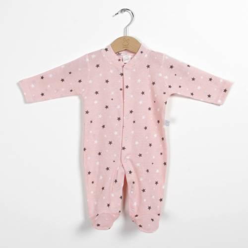 Pijama STARLIGHT rosa
