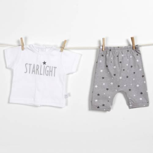 Conjunto STARLIGHT gris