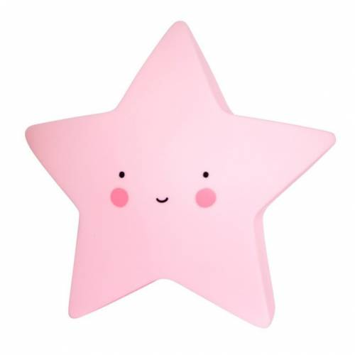 STARS little light ROSA
