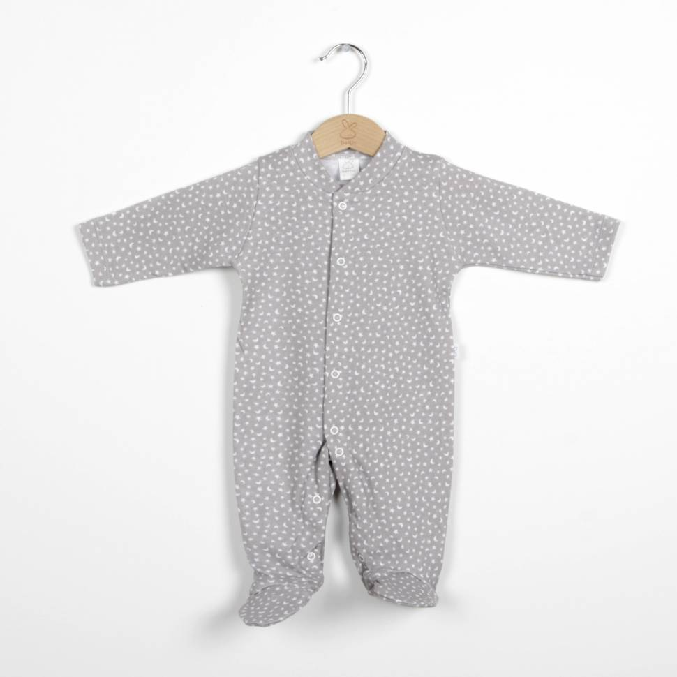Pijama COLINS gris