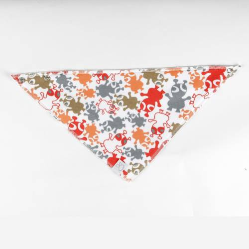 Bandana UFO disponible en 2 colores