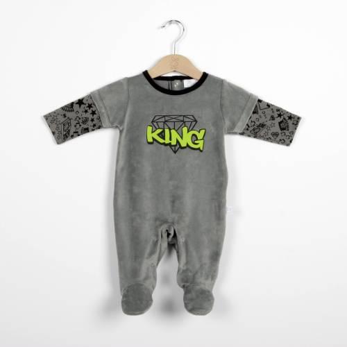 Pijama RAP