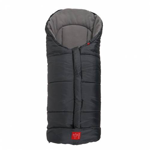 IGLU THERMO FLEECE Anthracite 06-36m
