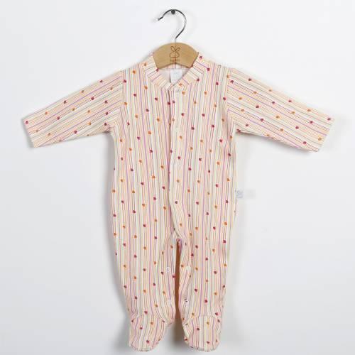 Pijama de algodón CHEF