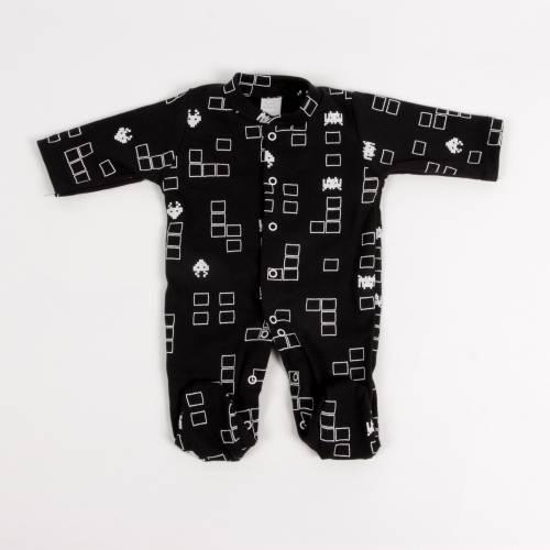 Pijama de algodón PLAY
