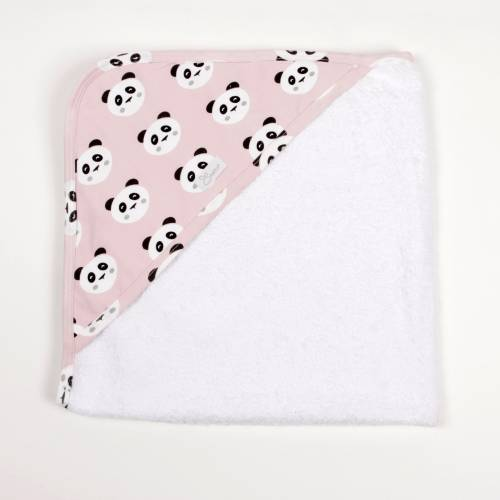 Capa de baño TOMY rosa