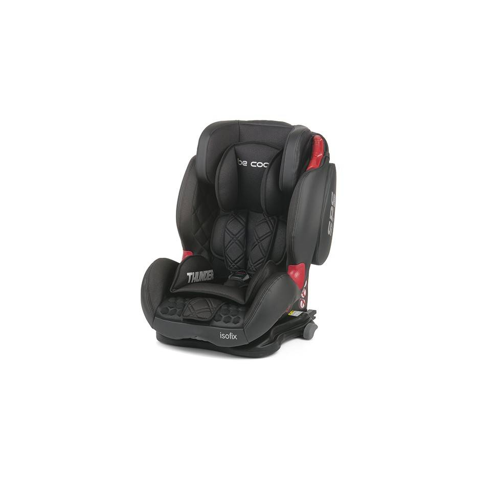 Be Cool Thunder isofix
