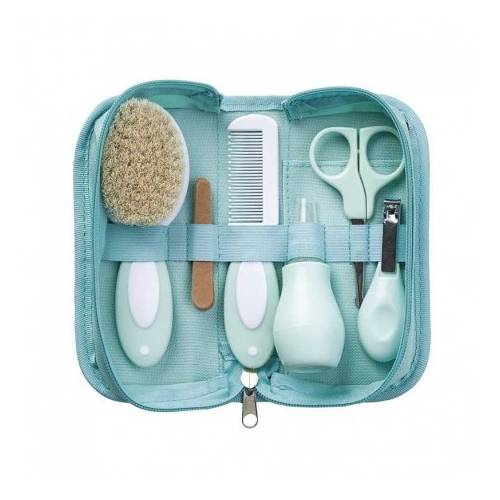 Esctuche de higiene SARO verde