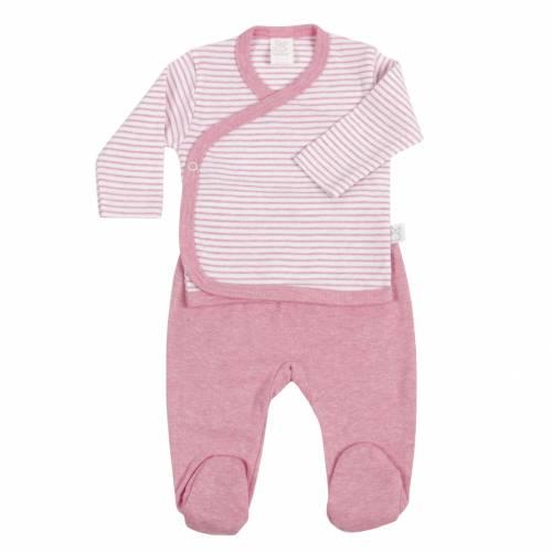 Primera puesta Beltin newborn Rayas rosa