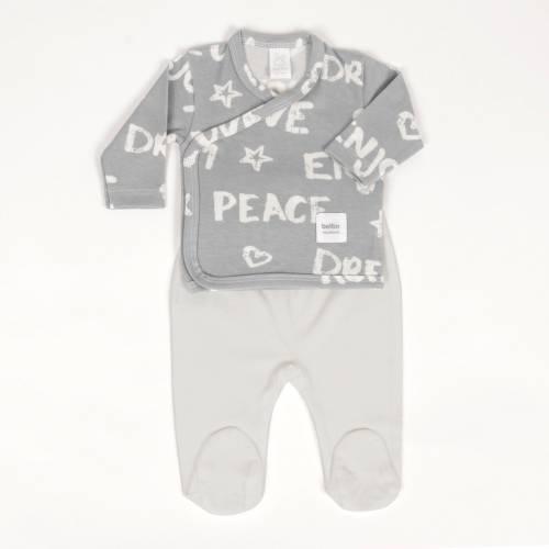 Primera puesta Beltin newborn Peace