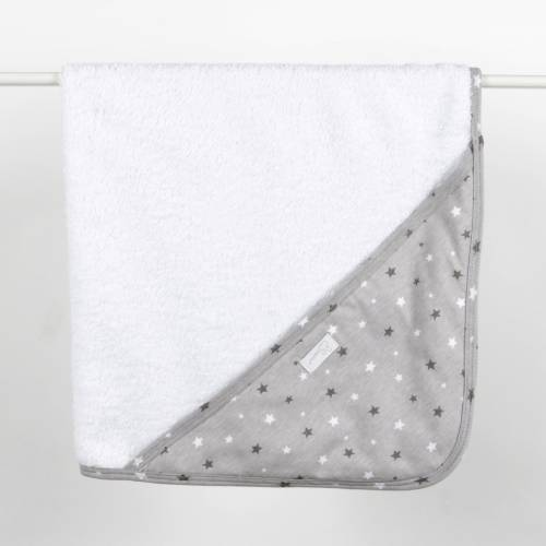 Capa de baño STARLIGHT gris