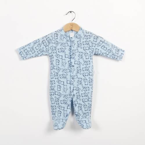 Pijama ROXY azul