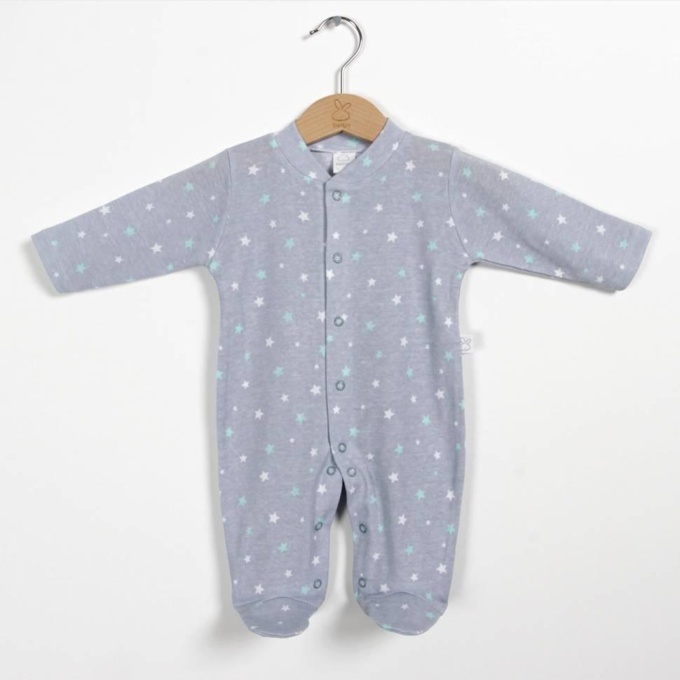 Pijama STARLIGHT mint