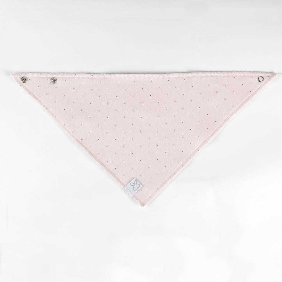 Bandana BIRDIE rosa