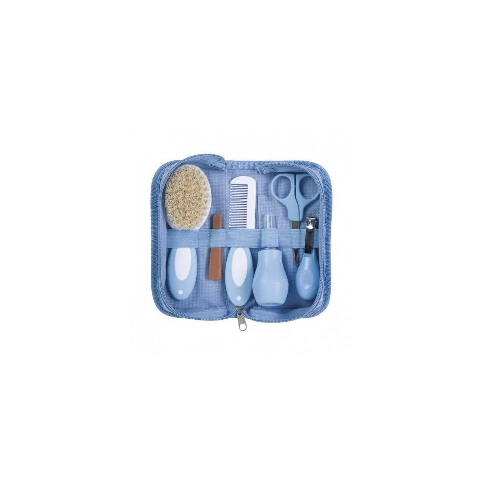 Esctuche de higiene SARO azul