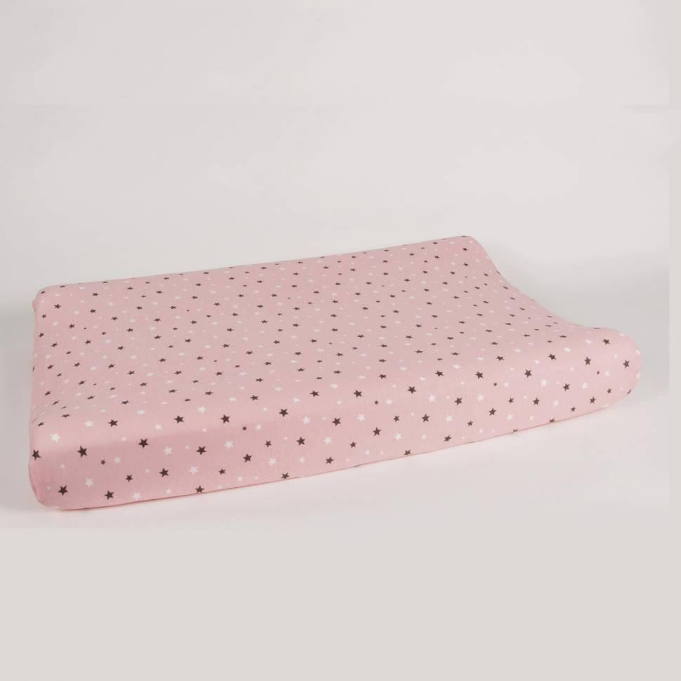 Funda Cambiador STARLIGHT rosa