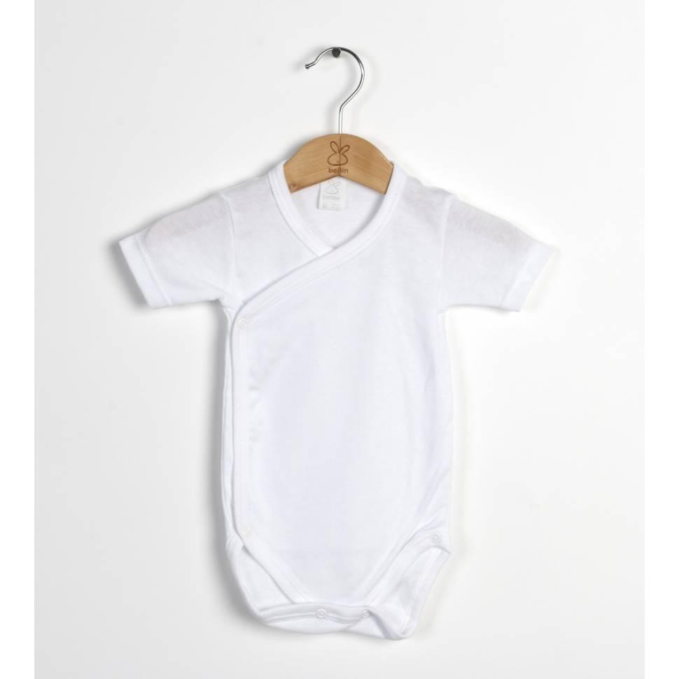 Body m/c BASIC blanco