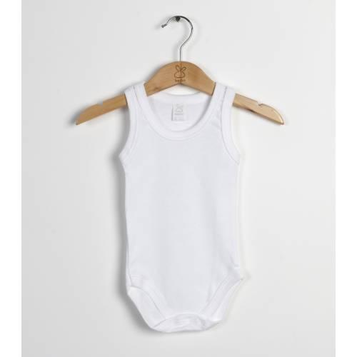 Body de tirantes de la marca Beltin newborn