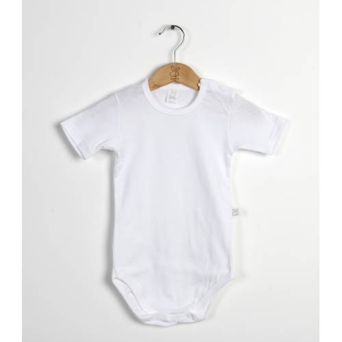 Body Clasic m/c BASIC blanco