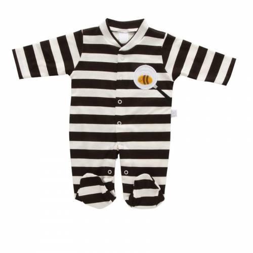 Pijama BUGS beige Prematuro
