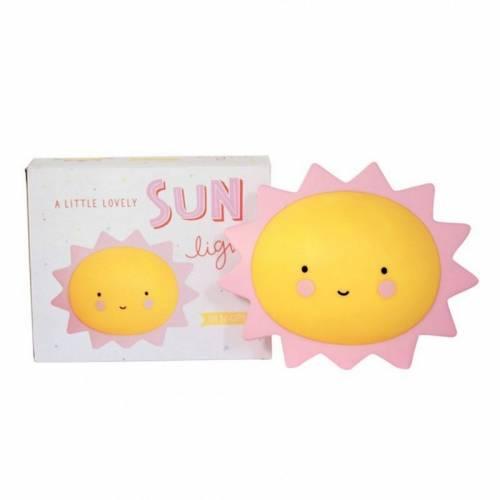 SUN little light2