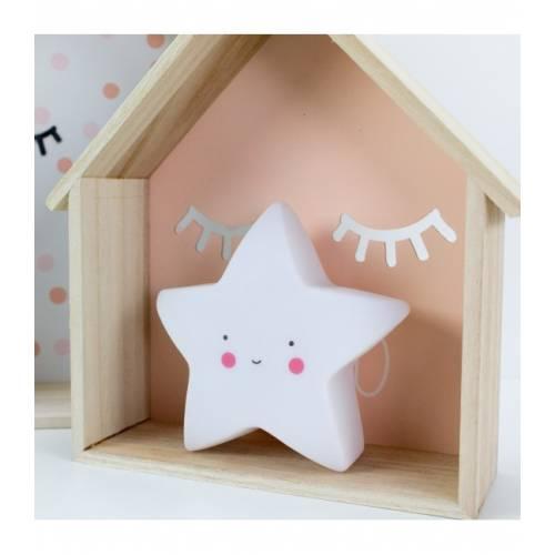 STARS little light BLANCO5