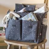 Bolso bandolera multibolsillos My Bags