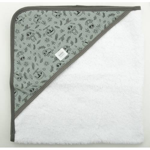 Capa de baño perezosos