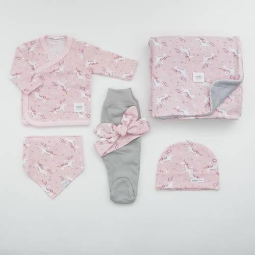 Pack bebé recién nacido LICORN