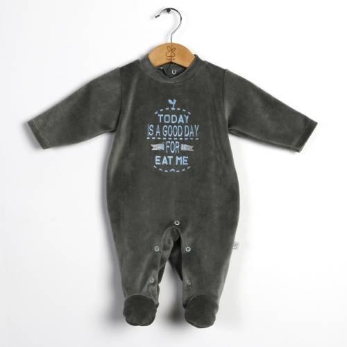 Pijama GOLDEN AZUL de beltin newborn