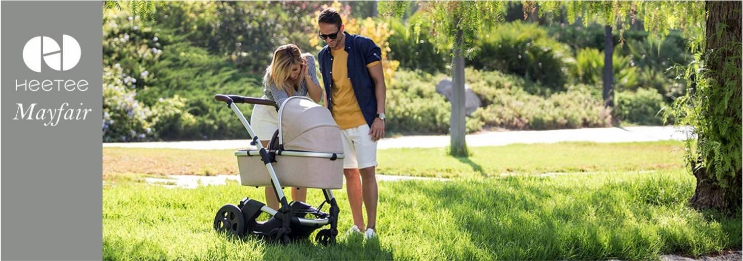 Carros para bebé
